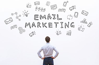 The benefits of email marketing for law firms